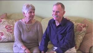 Carolina Bay Residents Speak about the amenities of this CCRC
